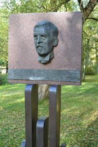 Maiju Lassilan patsas